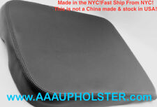 Armrest Center Console Synthetic Leather Cover for Dodge Ram 02-08 Black