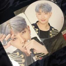 BTS Speak Yourself RM image picket fan premium photo set SYS official