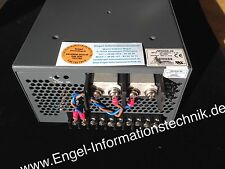 Reparatur REPAIR Reparacion JWS600-48, Nemic Densei Lambda Power supply PSU