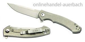 ZERO TOLERANCE ZT0450 DMITRY SINKEVICH  Taschenmesser Klappmesser Messer