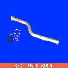 VW LT 28 / 28-35 / 40-55  2.4 TD Hosenrohr (KURZ) Auspuffrohr Abgasrohr +Set