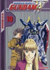 Mobile Suit Gundam Wing Vol. 10 - Operation 46-49 - DVD NEU + OVP!