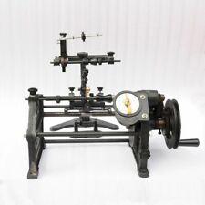 WOO New Style Fashion Manual Automatic Coil Winding Machine Winder NZ-2