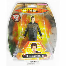 Doctor Who The 11th Doctor End Of Time Action Figure NEW Toys Eleventh Dr