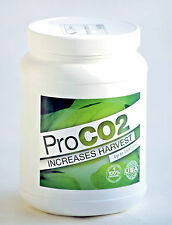 Regular Pro Co2 Hanging Bucket All Natural Grow Room ProCo2 Carbon Dioxide Boost