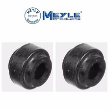 2 Front Mercedes W140 W210 E300 Suspension Stabilizer Bar Bushing 1403230985MY