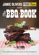 Jamie's Food Tube: The BBQ Book (Jamie Olivers Food Tube), BBQ, DJ 0718179188