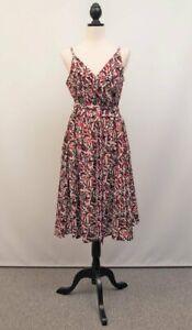 Jump Cotton Sundress - Size 16