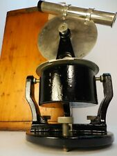 New listing  Antique / Vintage Stoelting Instrument Chicago Laboratory Supply & Scale , Scope