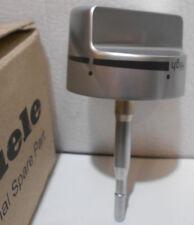 Miele Oven Stove Range Knob, Silver, Temp Settings Simmer - High