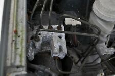 Mitsubishi L200 ABS PUMP UNIT MN102452 133800-7110  2006 - 2012
