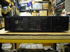Nakamichi BX-1 Stereo Cassette Deck (Very Good Condition, Just Serviced)
