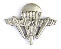 Pin's pin badge ♦ INSIGNE MILITARIA Troupes aéroportées Tchécoslovaques