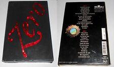RENATO ZERO ZERO BOX 2 CD 1996 (COPIA N.10276)