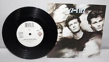 "7"" Single - A-Ha - Stay On These Roads - Warner Bros W7936 - 1988"