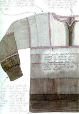 Spin-off magazine spring 2001: cashmere gloves, silk  00006000 vest