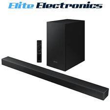 Samsung HW-T450 2.1 Channel Sound Bar & Subwoofer