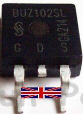 Buz102s buz102sl to-263 Transistor von Infineon