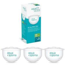 Aqua Optima SWP563 30 Day Water Filter Pack of 3