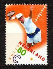 Netherlands - 1999 Tennis union centenary Mi. 1708 MNH