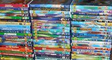 DISNEY KINDER DVD FILM (SAMMLUNG  BUNDLE) ZUM SELBER AUSSUCHEN EINMAL PORTO