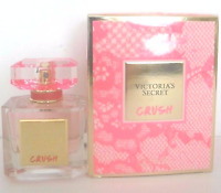 Victoria's Secret Crush Perfume EDP 1.7 Fl oz New In Box