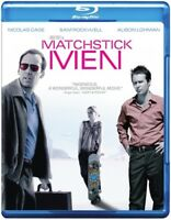 Matchstick Men [New Blu-ray]