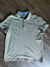 The North Face polo shirt size XXL