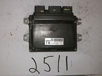 2008 08 ALTIMA 2.5L SEDAN COMPUTER BRAIN ENGINE CONTROL ECU ECM MODULE UNIT