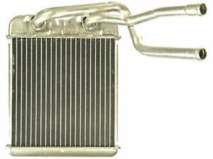 For 1999-2004 Oldsmobile Alero Heater Core 55447PF 2000 2001 2002 2003