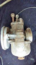 ANCIEN carburateur GURTNER,moto,cyclo,vintage,no copie