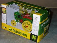 WATERLOO BOY 1/32 Toy Tractor JOHN DEERE TRACTOR & ENGINE MUSEUM Edition Ertl