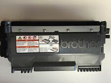 Empties - Brother TN450 Genuine OEM Virgin Empty Black Toner Cartridge Lot of 10