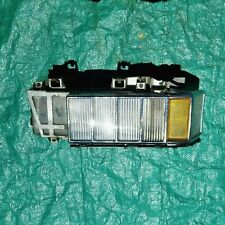 OEM 1973 1974 Cadillac Eldorado RH Passenger Side Corner Light Assembly