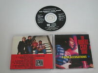 THE ROBERT CRAY BAND / False Accusations ( DEMON FIEND CD 43) CD Album