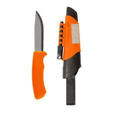 Morakniv Bushcraft Survival Orange Coltello Sopravvivenza Knife Survival Mora