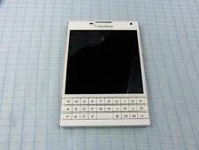 BlackBerry Passport 32GB Weiß! Ohne Simlock! Wie neu! TOP ZUSTAND! QWERTZ!