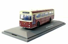 Corgi AEC Reliance Sidmouth #9 Bus 1:76 Scale Diecast Model MIC