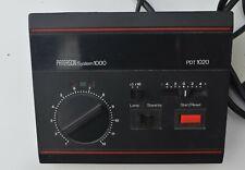 Paterson System 1000 Enlarger Timer PDT1020
