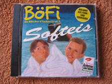Musik CD BöFi Softeis Die Böttcher & Fischer CD Volume 3 Antenne Sachsen