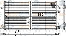 8FC 351 301-644 HELLA Kondensator Klimaanlage