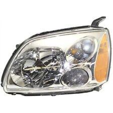 New CAPA Headlight (Driver Side) for Mitsubishi Galant MI2502127C 2005 to 2007