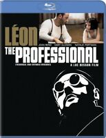 Leon: The Professional [New Blu-ray] Ac-3/Dolby Digital, Dolby, Dubbed, Subtit