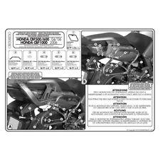 Portavaligie laterale per valigie MONOKEY PLX174 GIVI Honda CBF1000 2004 - 2012