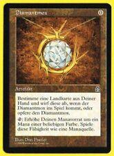 Diamantmox (Mox Diamond) MTG 1998 Felsenburg/Stronghold - Deutsch/German - Rare