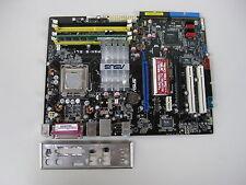 ASUS P5N-E SLI REV 1.01 LGA 775 ATX Motherboard w/ CPU 1GB RAM