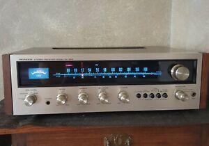 Pioneer SX-525 Receiver Vintage