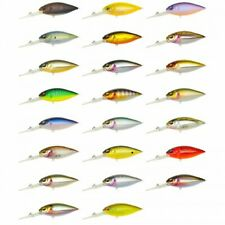 Megabass DEEP-X 300 7,5cm 21g Fishing Lures (Choice Of Colors)
