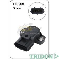 TRIDON TPS SENSORS FOR Kia Sorento BL 09/09-3.5L (G6CU) DOHC 24V Petrol