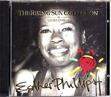 Esther Phillips – The Rising Sun Collection Live 1977 Jazz-Funk/Soul CD